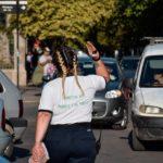 Advierten sobre la necesidad de respetar las normas de tránsito de la Ciudad