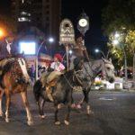 3° Cabalgata Nocturna en la Ciudad