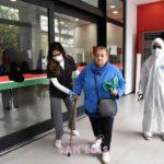La Municipalidad realiza desinfecciones en espacios públicos y privados de la Ciudad