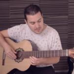 1° Clase de Guitarra