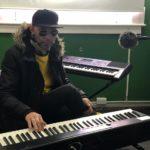 1° Clase de Piano