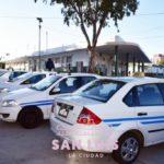 """Retoman la atención para los trámites de taxis en el CAV """"Domeniconi"""""""