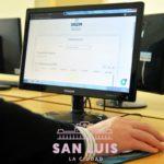 La Ciudad ya emitió más de 1000 libretas sanitarias online