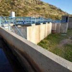 SerBa trabajará toda la noche para restablecer el agua en los barrios del sur