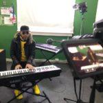 Segunda Clase de Piano