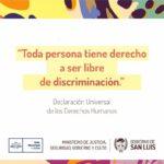 """Este miércoles se abre la inscripción y presentación de propuestas del concurso """"Humanizarte: Arte Mural y Derechos Humanos"""""""