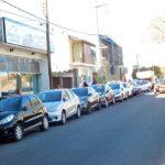 Reforzarán los controles en concesionarias para evitar el uso indebido de veredas y espacios de estacionamiento