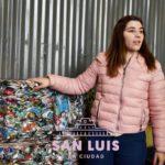 """Cuidado ambiental y conservación del suelo: """"La separación y el reciclaje de los residuos ahorran espacios y previenen contaminaciones futuras"""""""