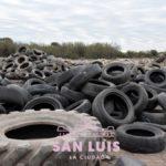Campaña de recolección de neumáticos: convocan a gomerías para sumarse a la propuesta