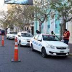 La renovación de licencias de taxis se realizará en agosto, septiembre y octubre
