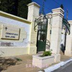Con la flexibilización de la cuarentena, reabren sus puertas los cementerios San José y Del Rosario