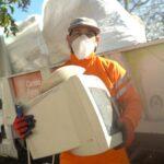La Ciudad comenzó con la campaña de recolección de residuos electrónicos