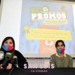 """La Ciudad lanzó el concurso """"Ecopromos"""", una iniciativa dirigida a estudiantes de secundario para cuidar el medio ambiente en equipo"""