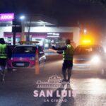 Alcoholemia: la Municipalidad controló más de 300 vehículos durante los festejos por el Día del Amigo