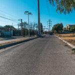 Obras: conectarán avenida España con calle Europa y construirán una nueva rotonda en avenida Juan Gilberto Funes