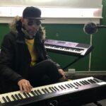 3° Clase de Piano