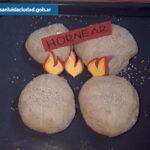 1° Clase de Cocina